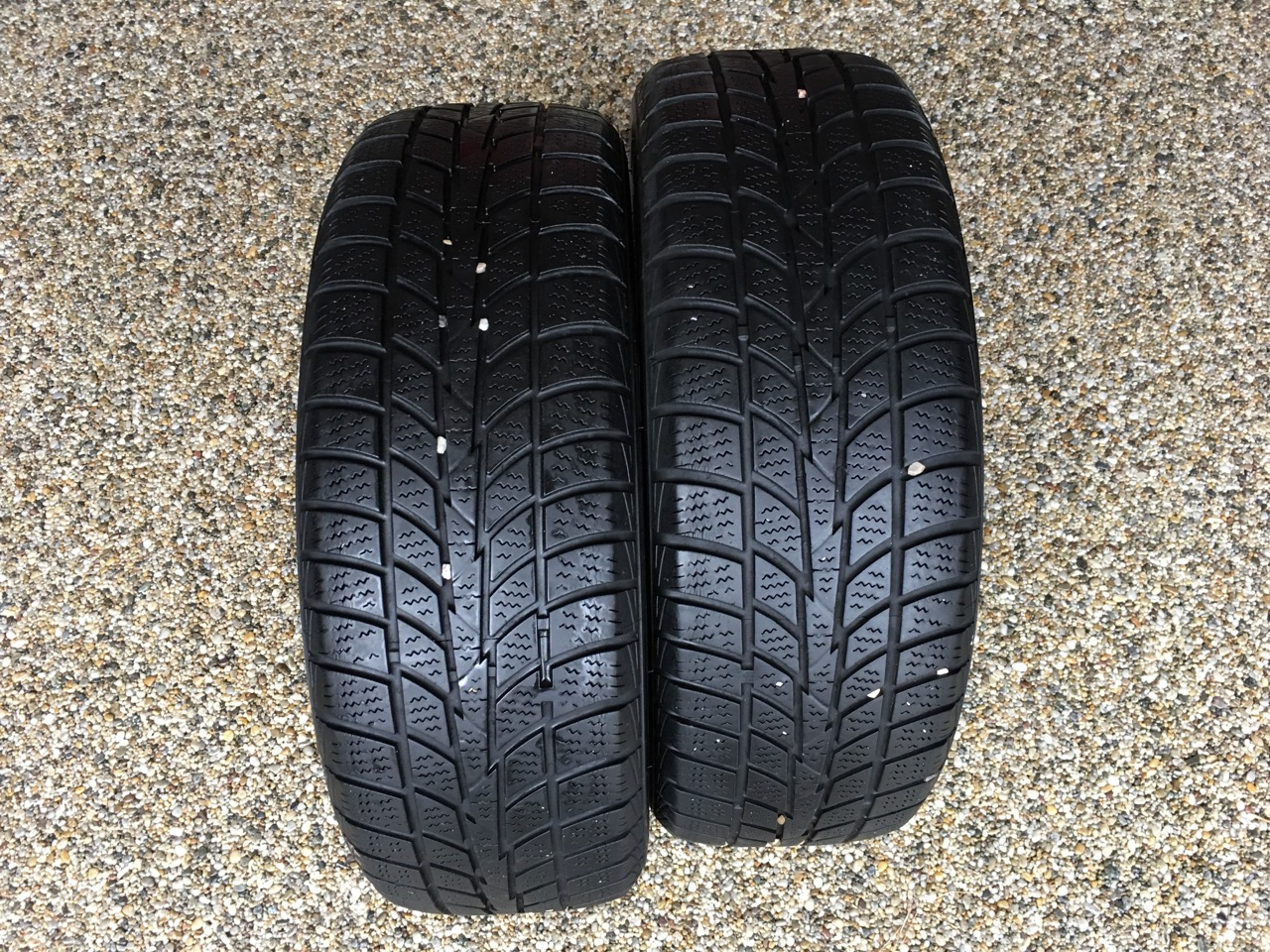 Hankook Winter I Cept RS 175/55/15 77T