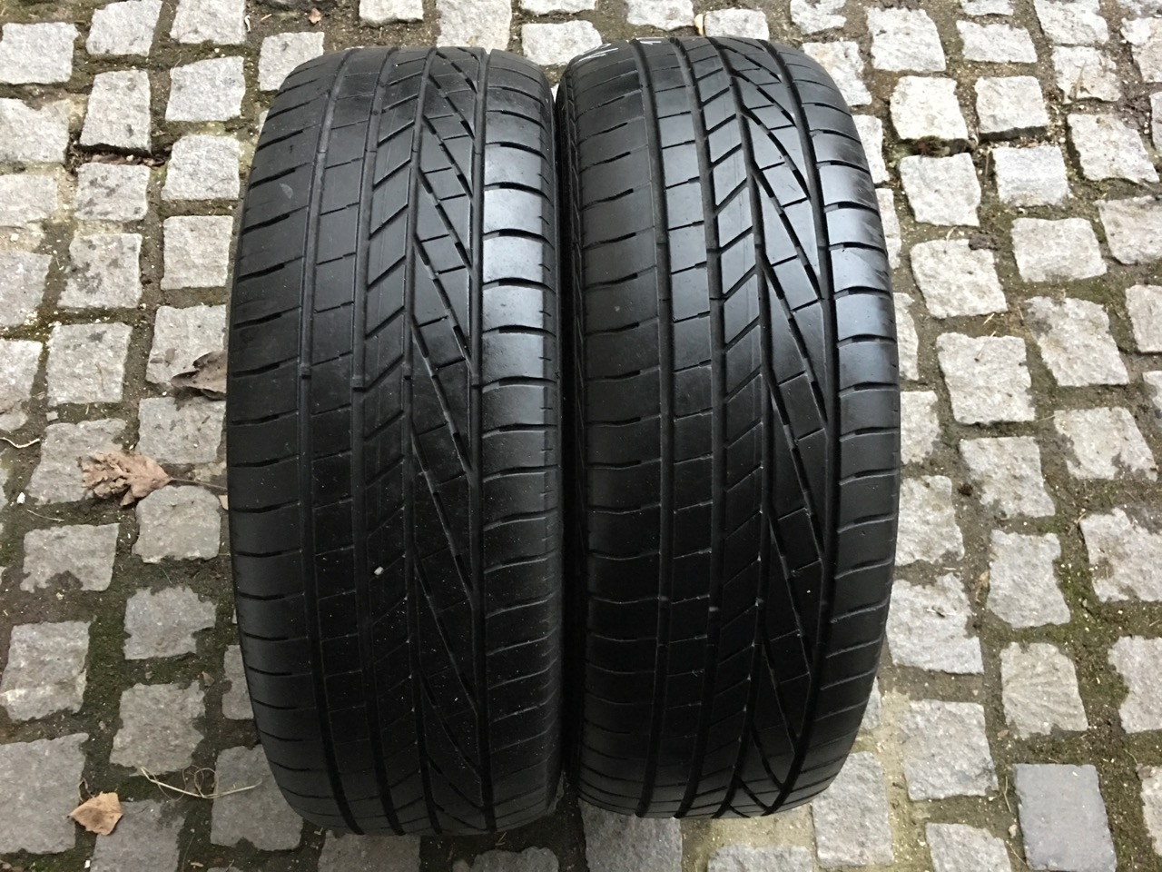 Goodyear Excellence 195/65/15 91H