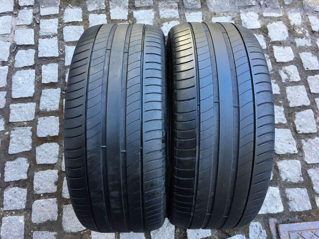 Michelin Primacy 3 235/45/17 94W