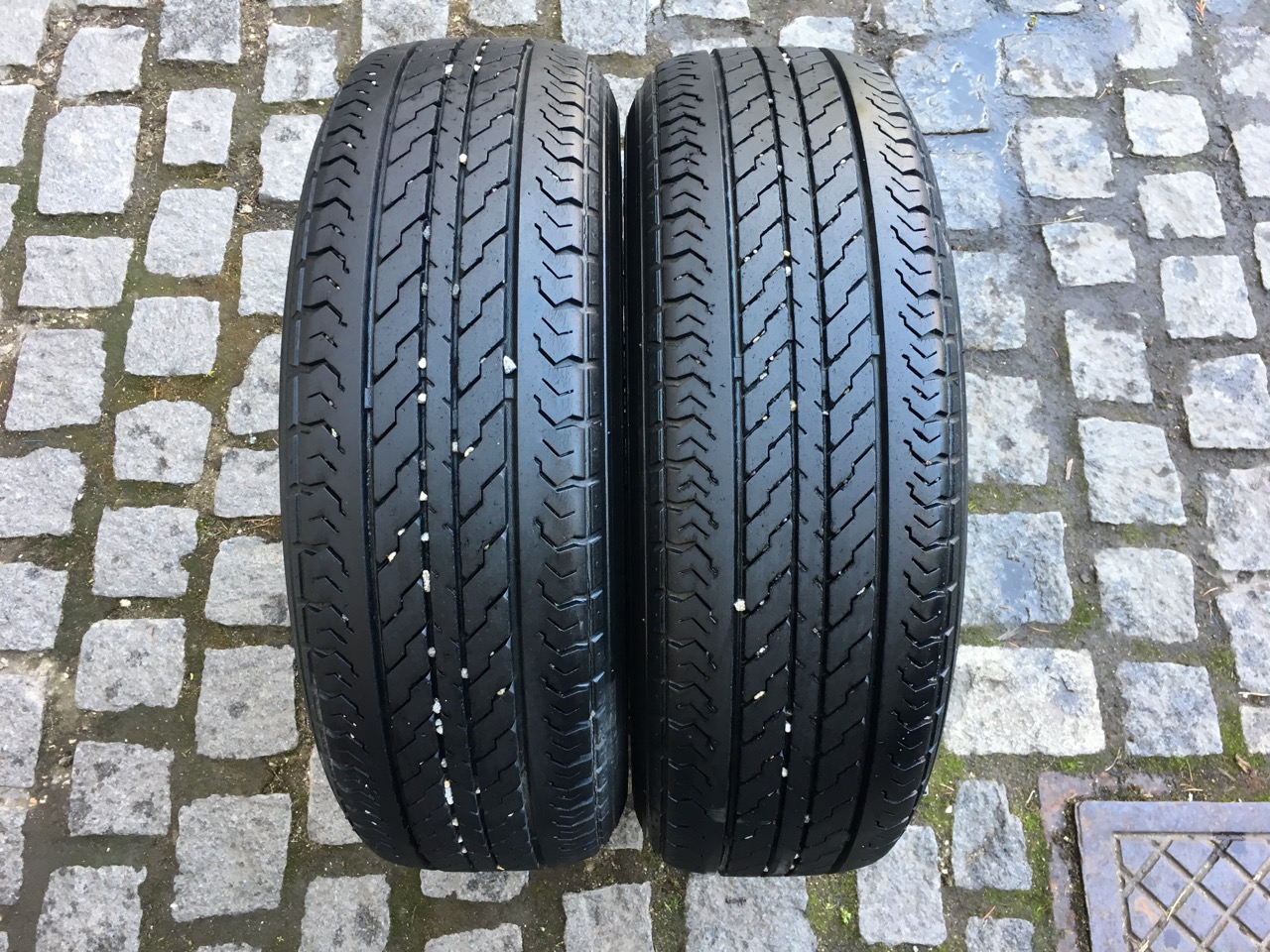 Raidal  TrailerMaxx 185/65/14 93-91N