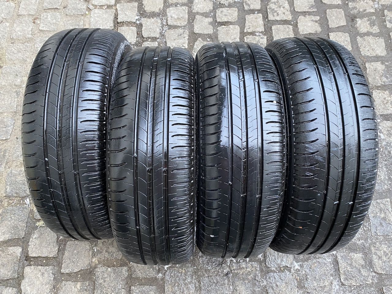 Michelin Energy Saver 185/60/15 84H