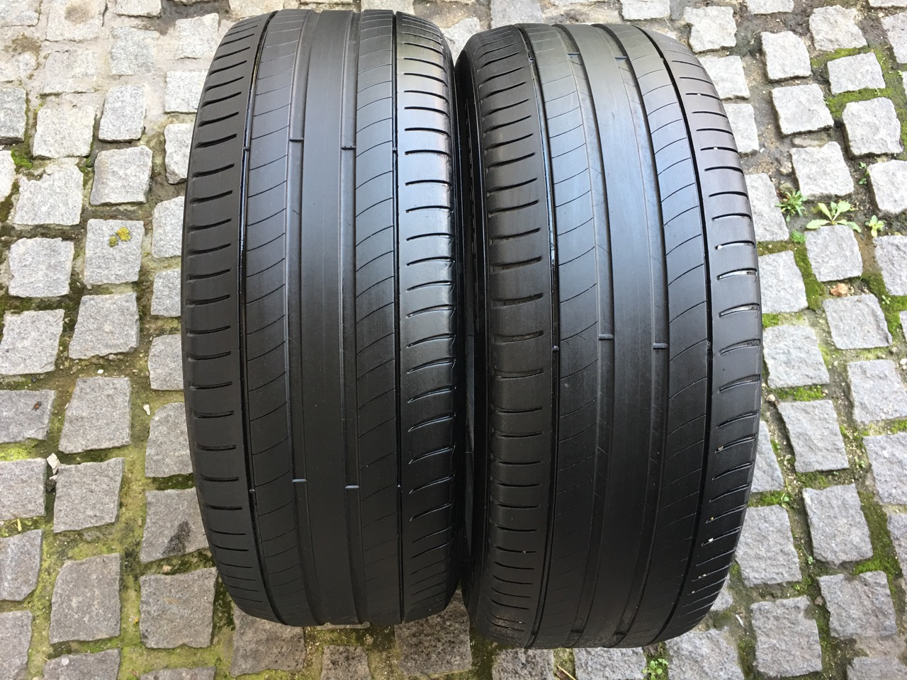 Michelin Primacy 3 225/50/18 95V