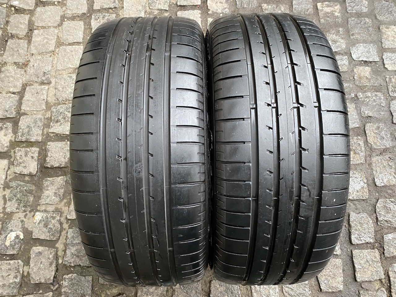 Goodyear Eagle NCT 5 225/50/17 94W