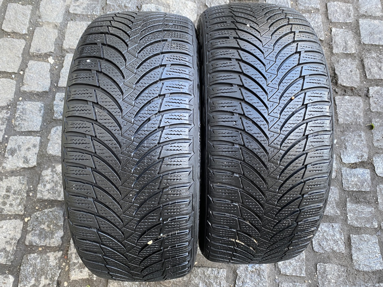 Nexen Winguard Snow G WH2 195/50/15 82H
