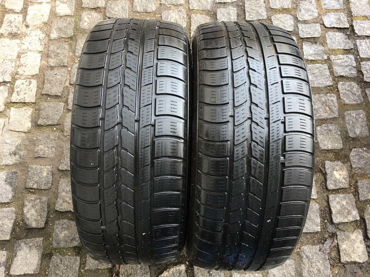 Nexen Winguard Sport 225/55/16 99V