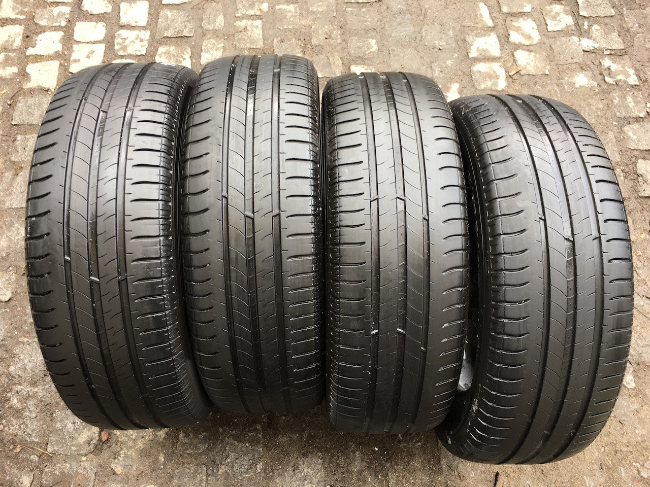 Michelin Energy Saver 195/60/16 89V
