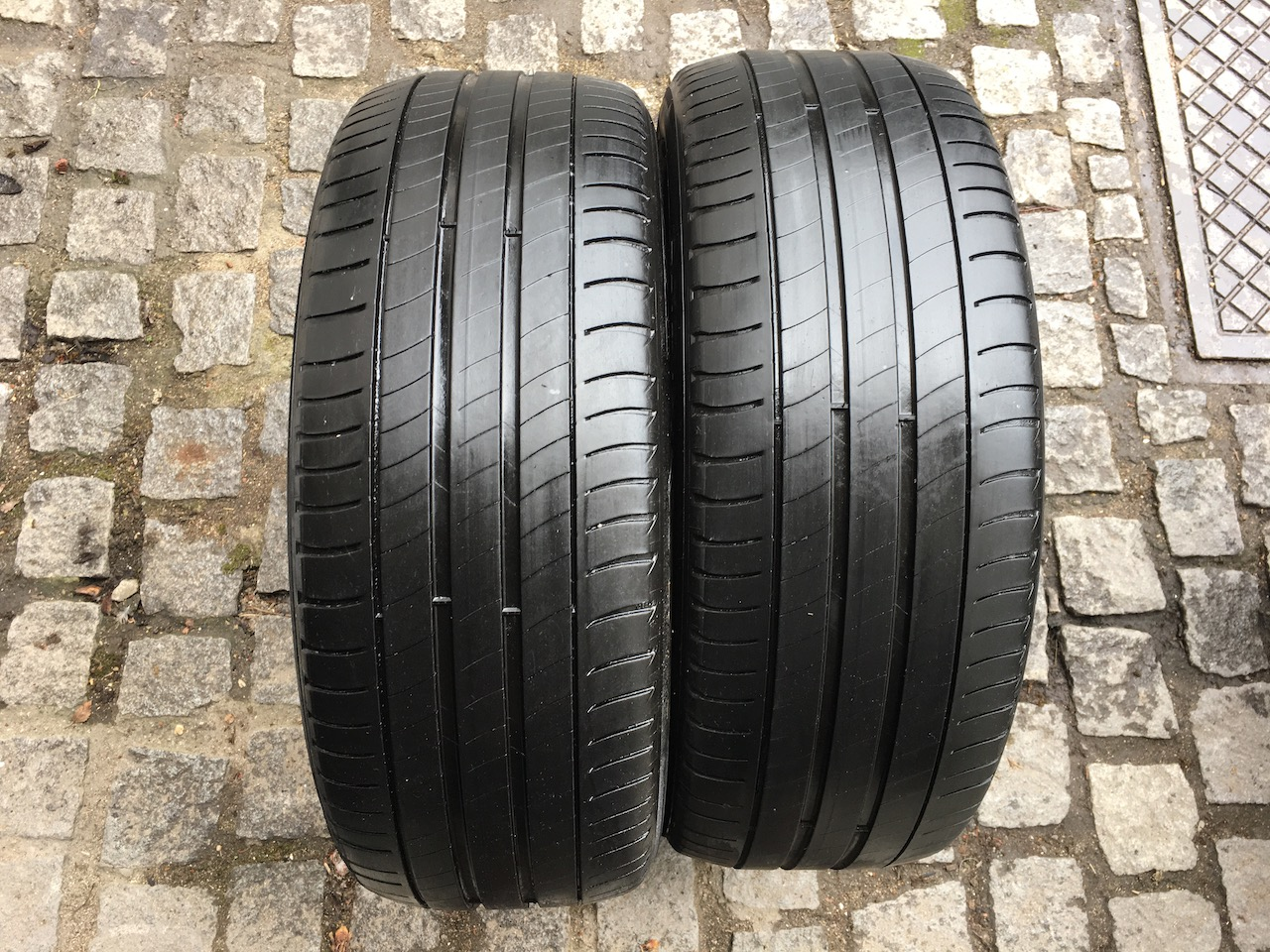 Michelin Primacy 3 205/50/17 93V