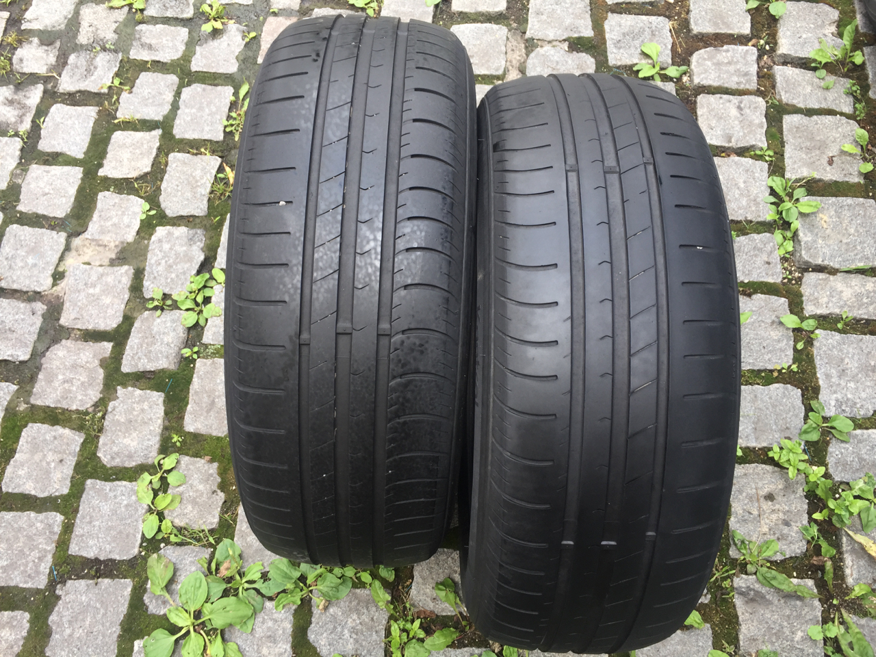 Hankook Kinergy Eco 185/60/14 82H