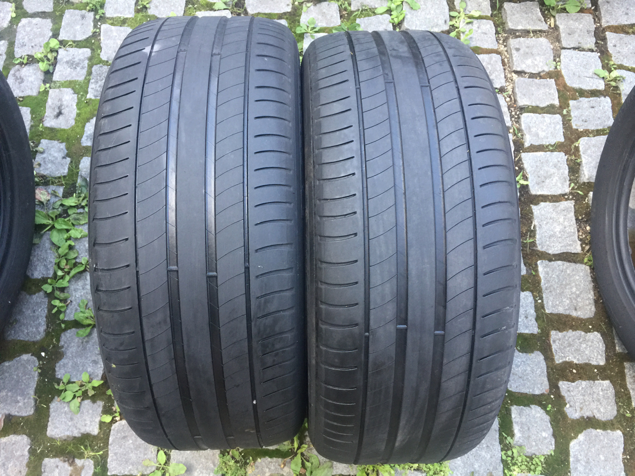 Michelin Primacy 3 XL 225/50/17 98W