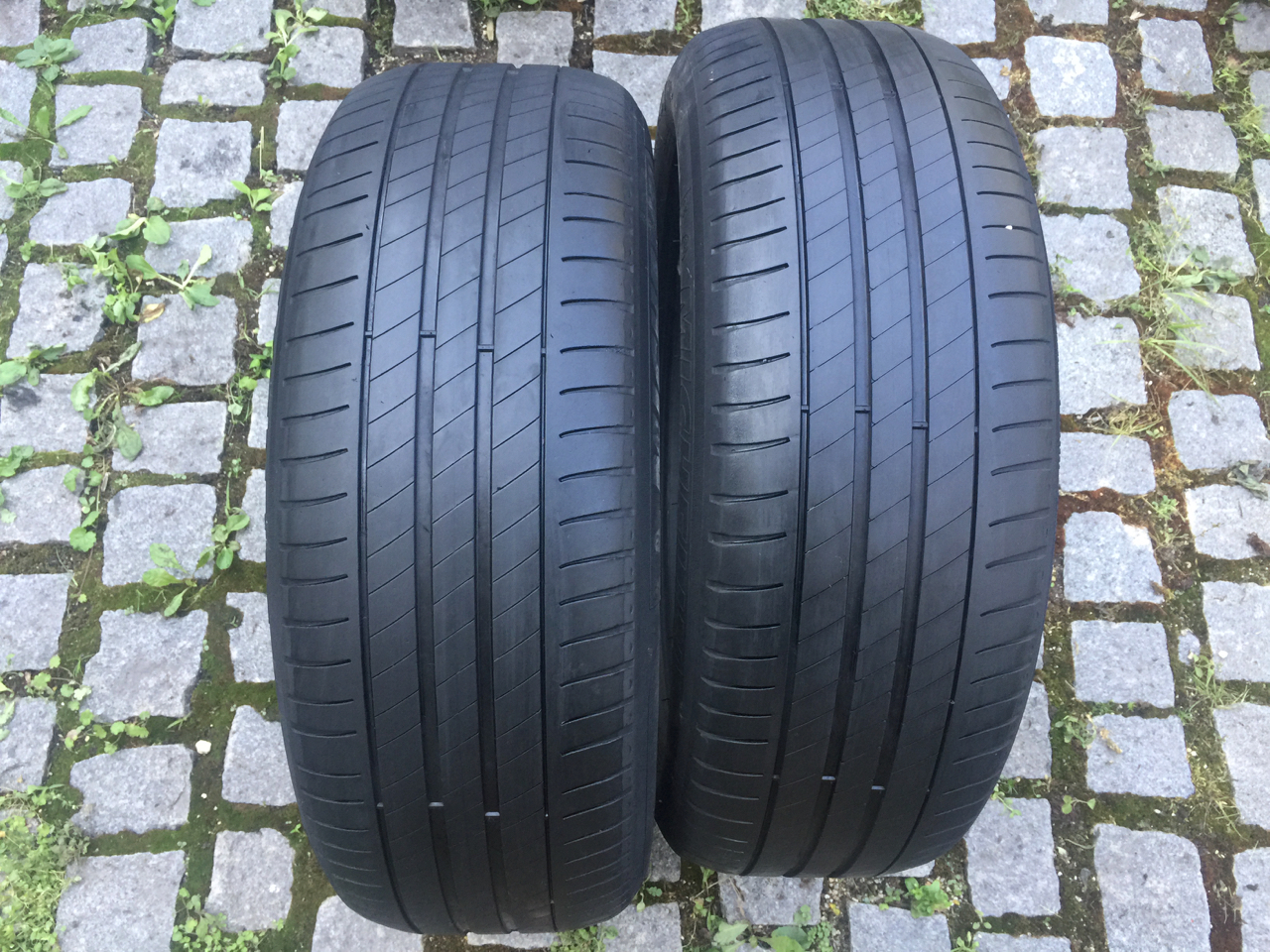 Michelin Primacy HP XL 205/55/17 95V