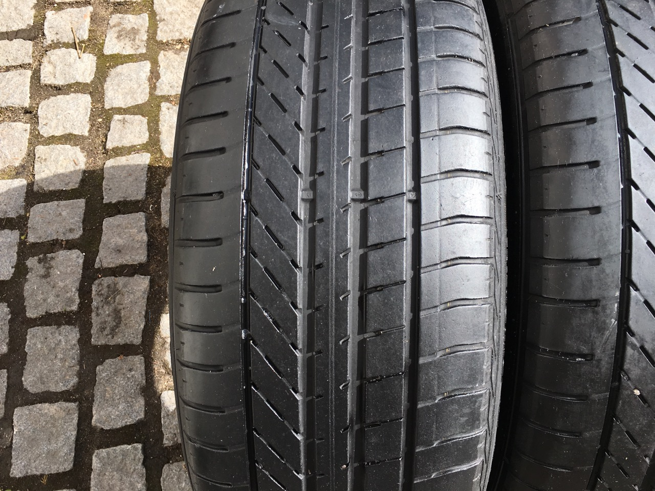 Goodyear Excellence 225/55/17 97Y