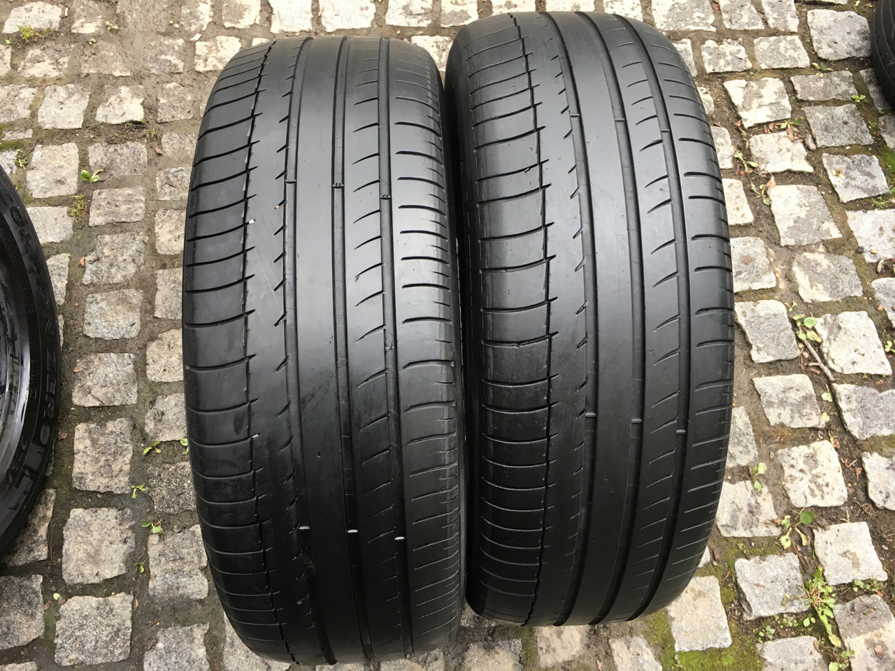 Michelin Latitude sport 255/60/18 100H