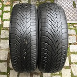 Continental ContiWinterCotact TS 850 195/65/15 91T