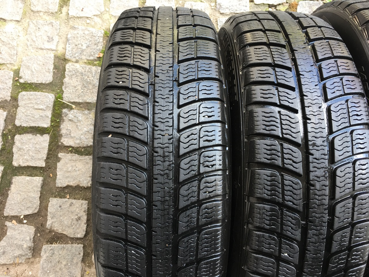 Michelin Alpin 165/65/15 81T