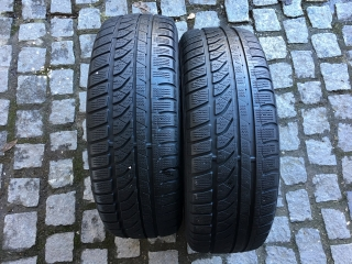 Dunlop SP Winter Response 185/60/15 88T