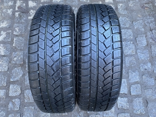 Continental ContiWinterContact 175/65/15 84T