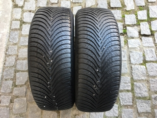 Michelin Alpin A5 205/55/16 91H