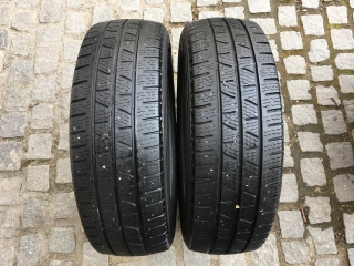 Pirelli Carrier Winter 205/65/16 105-107T