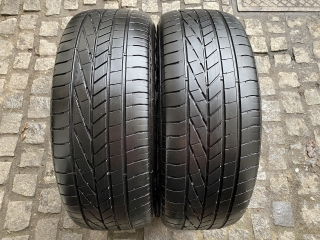 Goodyear Excellence 235/55/19 101W