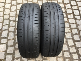 Hankook Kinergy ECO 215/65/16 98H
