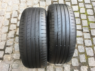 Goodyear Efficient Grip Performance 225/55/17 101W