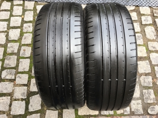 Goodyear Efficient Grip 205/50/17 89V