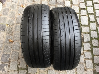 Goodyear Efficient Grip 205/55/16 91V