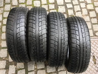 Michelin Alpin A3 165/70/14 81T
