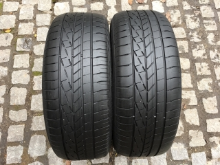 Goodyear Excellence 205/55/16 91H