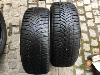 Kumho Winter Craft WP51 205/55/16 91H