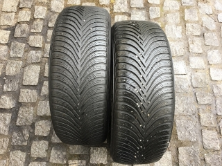 Michelin Alpin A5 205/55/17 95H