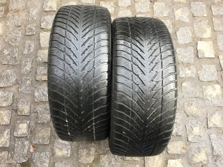 Goodyear Eagle Ultra Grip 205/45/16 83H