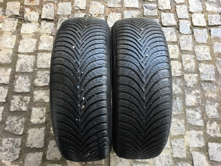Michelin Alpin 5 205/65/15 94T