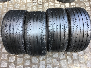 Goodyear Eagle NCT 5 245/45/17 95W