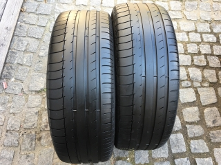 Michelin Latitude Sport 235/55/19 101W