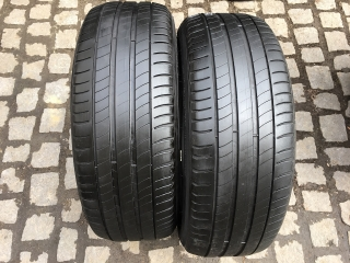 Michelin Primacy 3 215/55/17 94Y