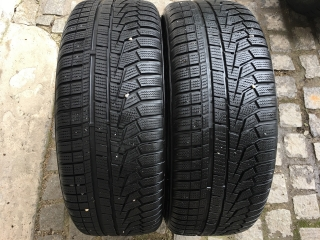 Hankook Winter I'Cept EVO2 215/55/17 98V