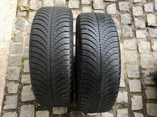 Goodyear Vector4Seasons 185/60/15 84T