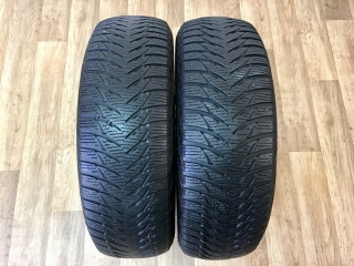 Goodyear Ultra Grip 8 195/65/15 91T
