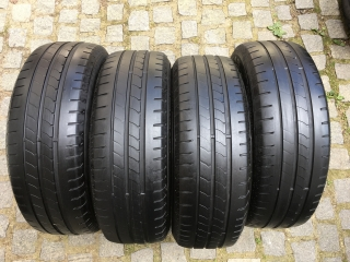 Goodyear Effiecient Grip 195/60/16 89H