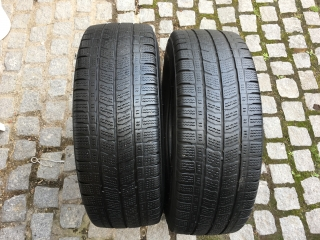 BF Goodrich Activan Winter 235/65/16 115-113R