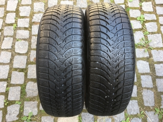 Michelin Alpin A4 195/65/15 91T