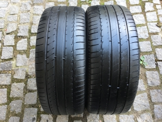 Michelin Primacy HP 225/50/17 98Y