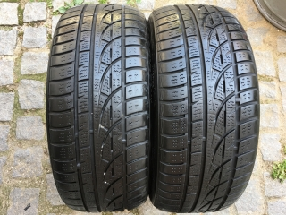 Hankook Winter I'Cept EVO 195/50/15 82H
