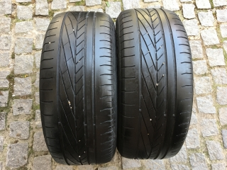 Goodyear Excellence 215/55/16 97H