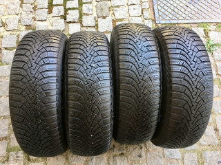 Goodyear Ultragrip 9 195/65/15 91T