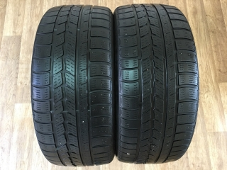 Nexen Winguard Sport 245/40/19 98V