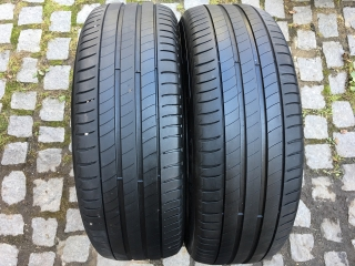 Michelin Primacy 3 215/60/17 96V