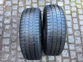 Nexen Winguard WT1 205/65/16 107-105T