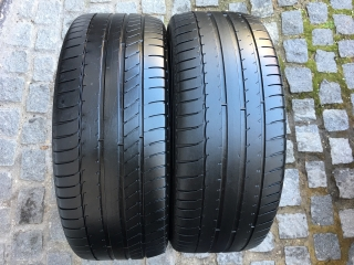 Michelin Primacy HP 225/50/17 94W